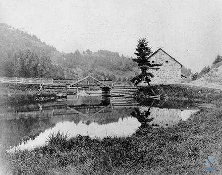 MacLaren Mill