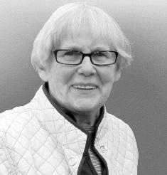 Anita Rutledge